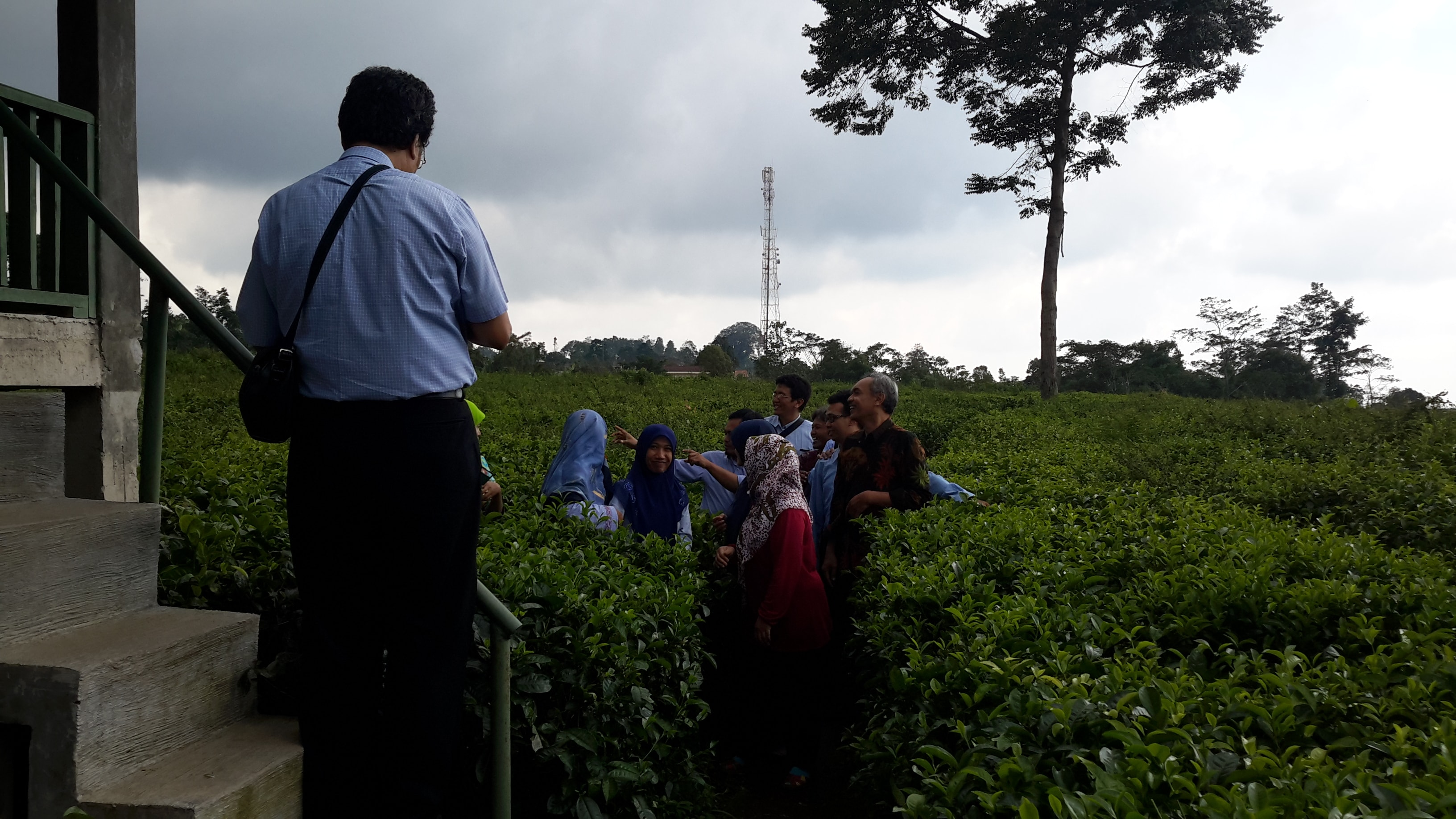 Informatic UNS Family Gathering